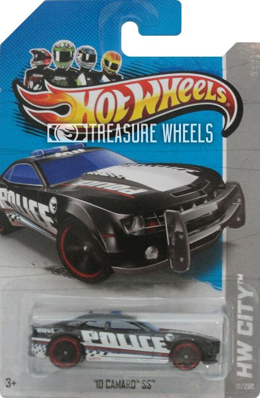2013 '10 Camaro SS